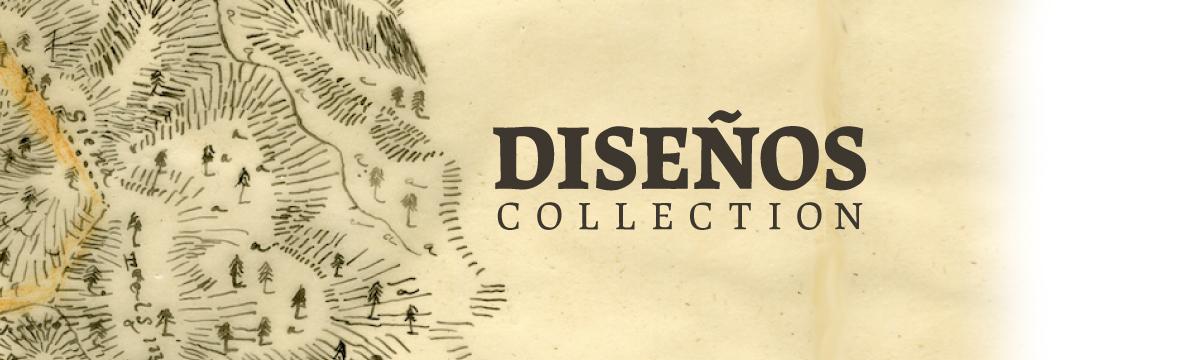 Disenos Collection Banner