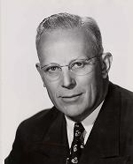 Portrait of Governor Earl Warren