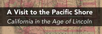 Pacific Shore Age of Lincoln Exhibit Button