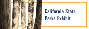 California State Parks Exhibit Button