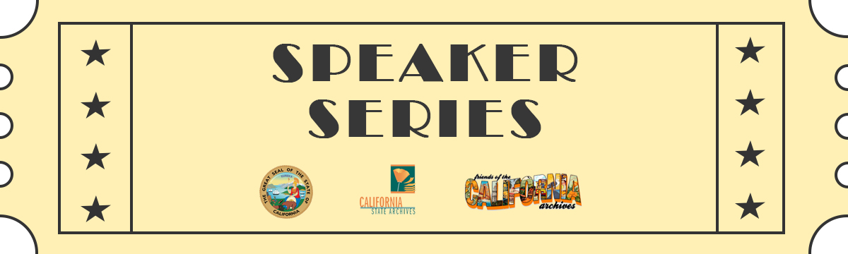 Image of Speaker Series banner