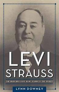 Image of Levi Strauss