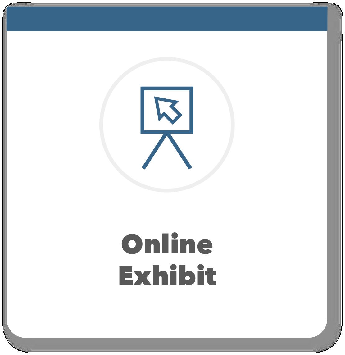 Online Exhibit
